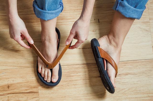Wiivv Sandals
