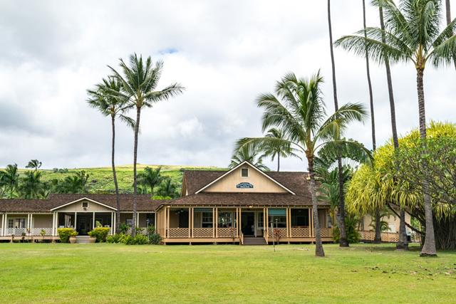 Photo of the Kauai Plantation in Hawaii