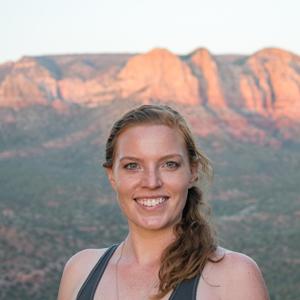 Sarah Alexander Head Shot