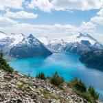 Panorama-Ridge