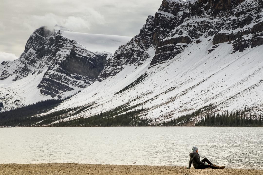 Banff-Jasper-Bow-Lake