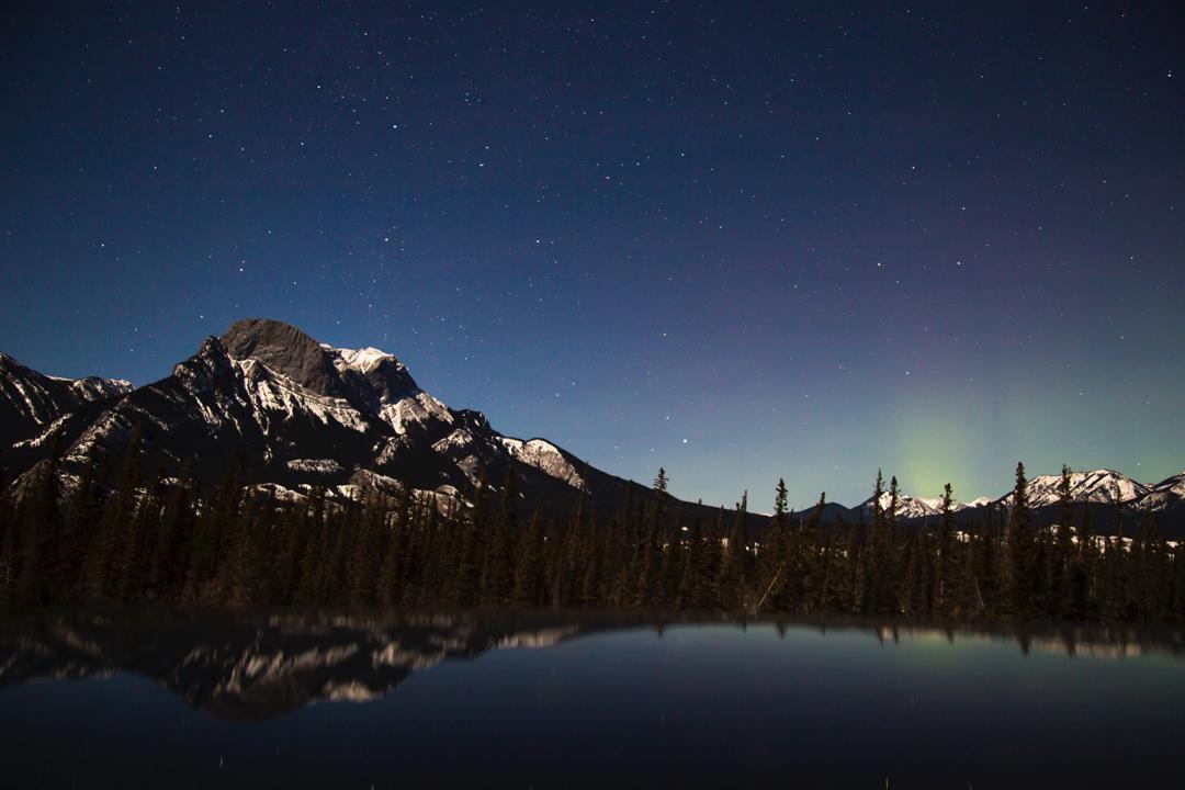 Banff-Jasper-astrophotography
