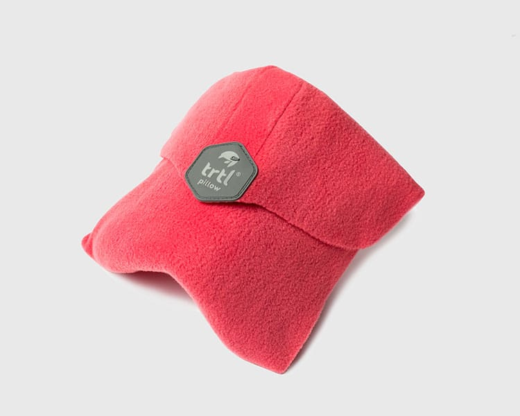 trtl-travel-pillow-review